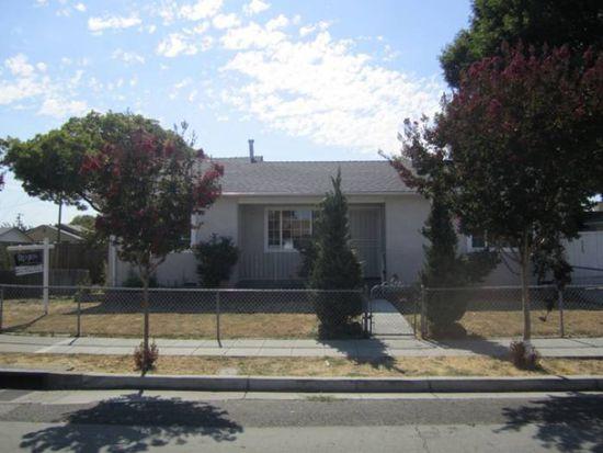 27929 Thackeray Ave, Hayward, CA 94544