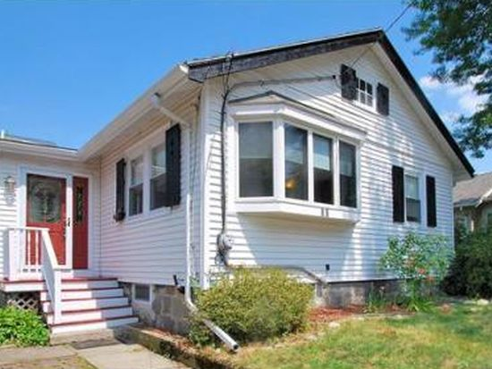 85 Dent St, Boston, MA 02132