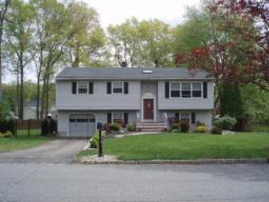 48 Cutter Dr, East Hanover, NJ 07936