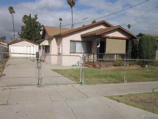 4803 Gambier St, Los Angeles, CA 90032