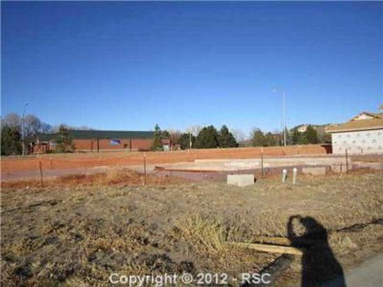 1594 Lewis Ridge Vw, Colorado Springs, CO 80907