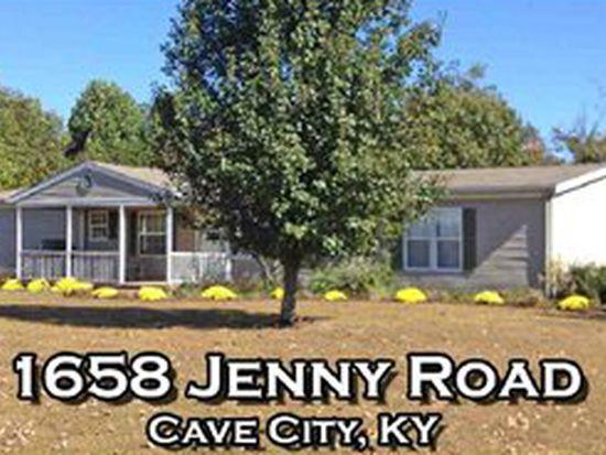 1658 Jenny Rd, Cave City, KY 42127