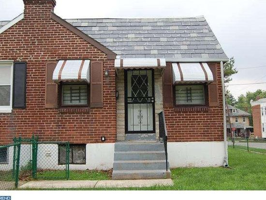 420 S 3rd St, Darby, PA 19023
