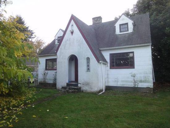 6844 N Seneca St, Portland, OR 97203