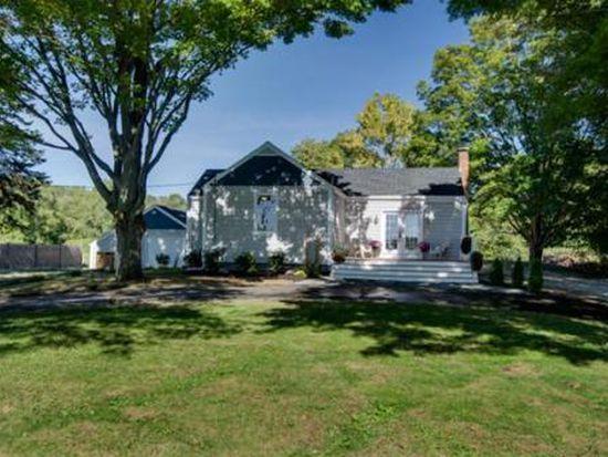 369 Lakeside Dr, Bridgewater, MA 02324