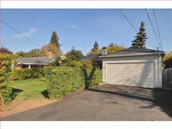 343 W Oakwood Blvd, Redwood City, CA 94061