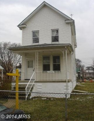 5254 Nelson Ave, Baltimore, MD 21215