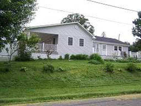 173 Windsor Rd, Woodlawn, VA 24381