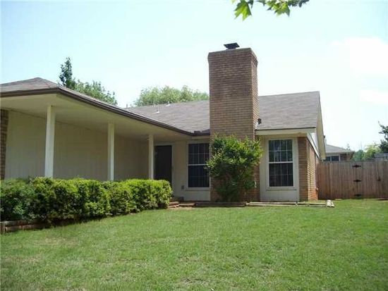 6620 Laurel Dr, Oklahoma City, OK 73162