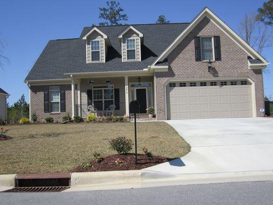 3013 Taberna Dr, Greenville, NC 27834