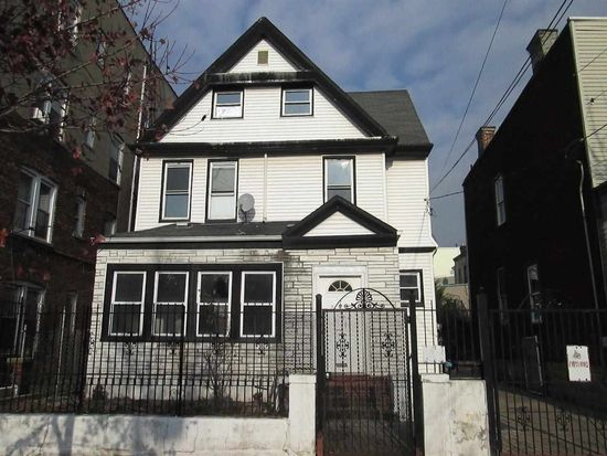 212 Duncan Ave, Jersey City, NJ 07306