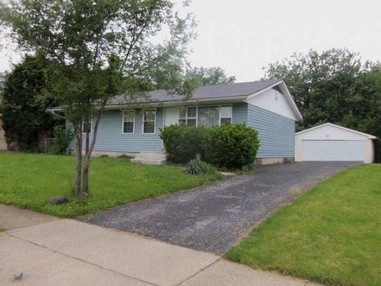 1159 Rand Ave, Columbus, OH 43227