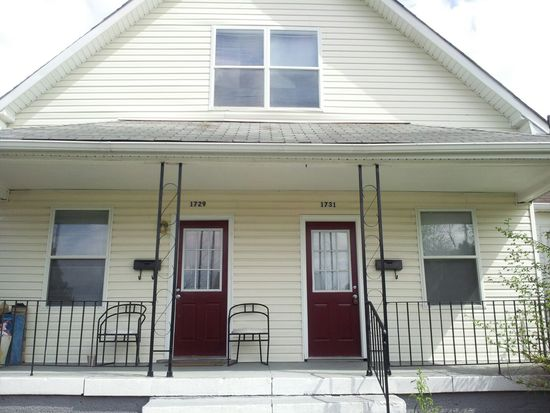 1731 S Delaware St, Indianapolis, IN 46225