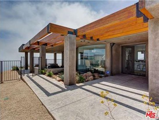 3650 Decker Edison Rd, Malibu, CA 90265