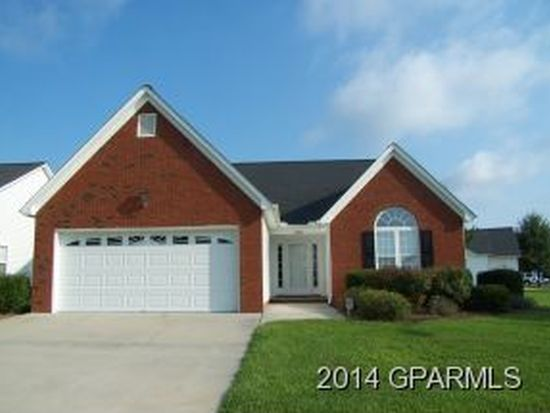 1500 Thayer Dr, Winterville, NC 28590