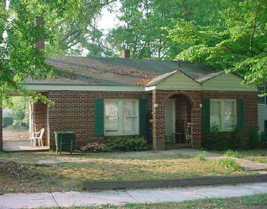 181 Georgia Ave, Winder, GA 30680