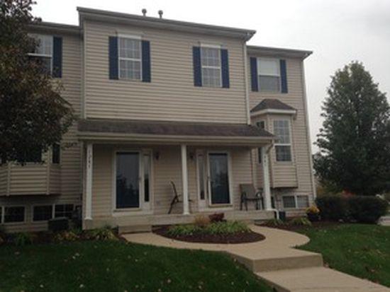 1285 Chestnut Ln, Yorkville, IL 60560