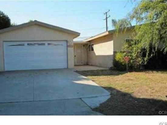 1457 Hinnen Ave, Hacienda Heights, CA 91745