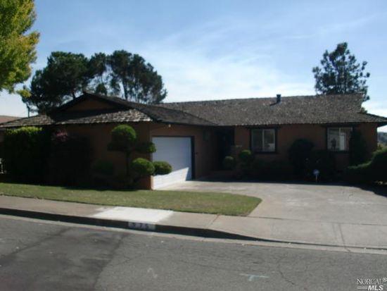 375 Springbrook Dr, Vallejo, CA 94591