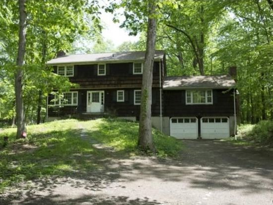 9 Deer Run Trl, Weston, CT 06883
