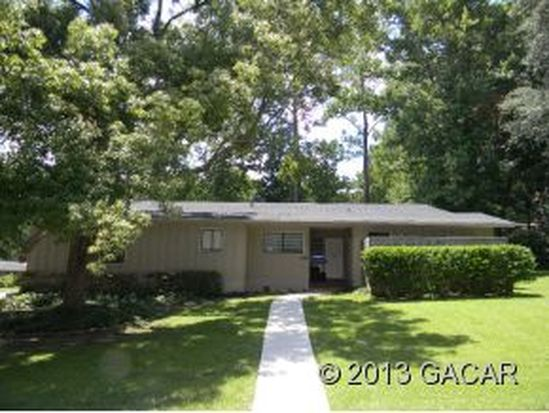 2418 NW 65th Ter, Gainesville, FL 32606