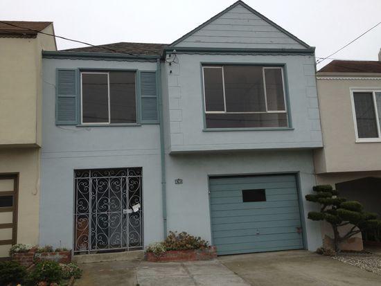 2762 40th Ave, San Francisco, CA 94116