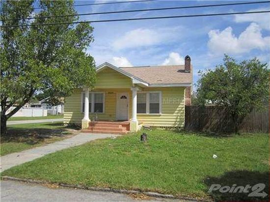 2525 W Abdella St, Tampa, FL 33607