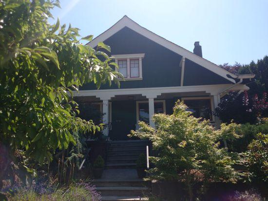 115 NW 50th St, Seattle, WA 98107