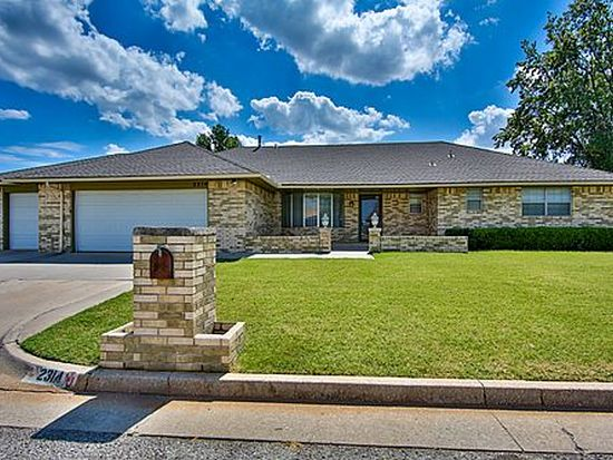 2314 Blue Bonnet Dr, Oklahoma City, OK 73159