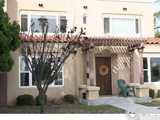 1734 Pacific Beach Dr, San Diego, CA 92109