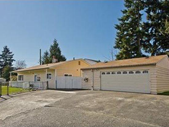 10129 34th Ave SW, Seattle, WA 98146