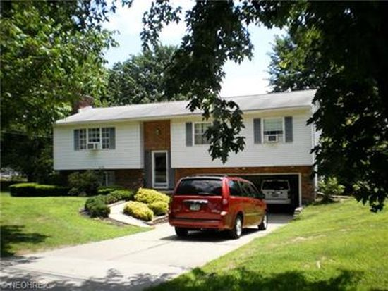 5720 Chapel Rd, Madison, OH 44057