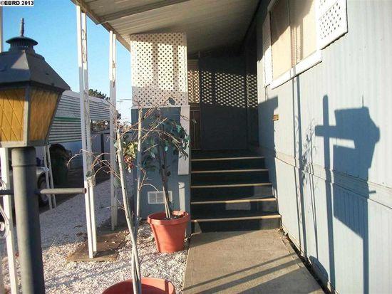 16401 San Pablo Ave SPC 310, San Pablo, CA 94806