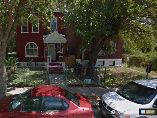 4408 Strodtman Pl, Saint Louis, MO 63107