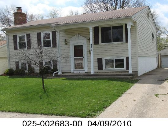 275 Imperial Dr, Columbus, OH 43230