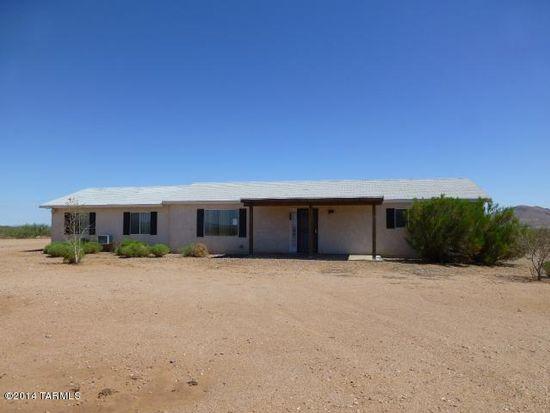 3346 E Buck Ranch Rd, Pearce, AZ 85625