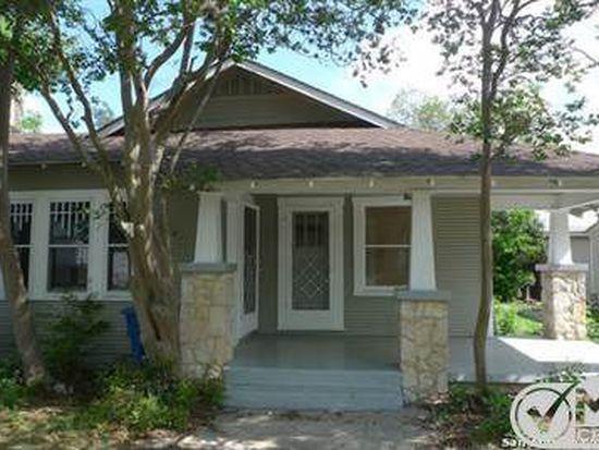839 E Highland Blvd, San Antonio, TX 78210