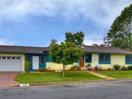 10125 Grayling Ave, Whittier, CA 90603