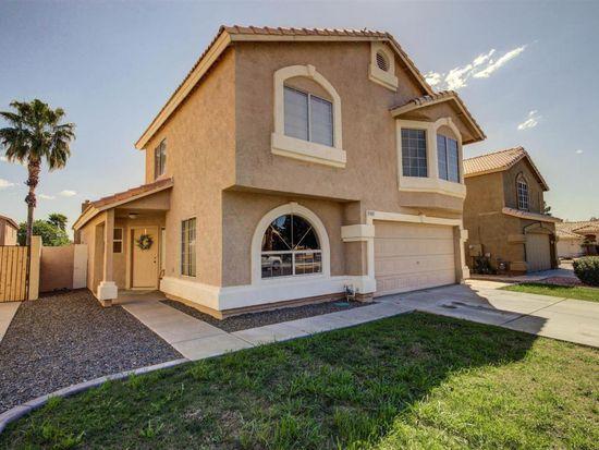 7407 E Milagro Ave, Mesa, AZ 85209