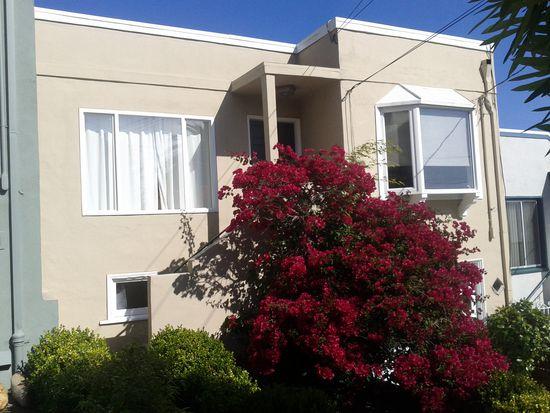 44 Melrose Ave, San Francisco, CA 94131