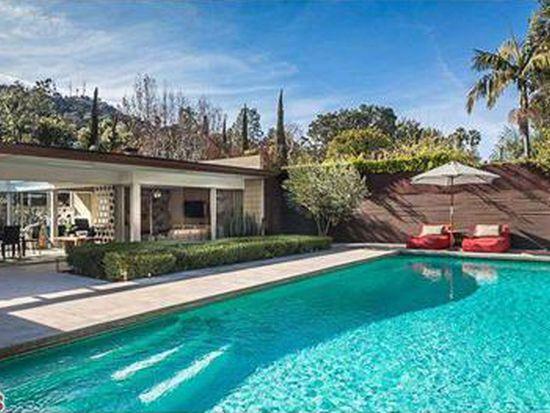 3122 Nichols Canyon Rd, Los Angeles, CA 90046