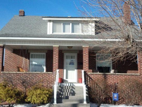 1704 W Main St, Princeton, WV 24740