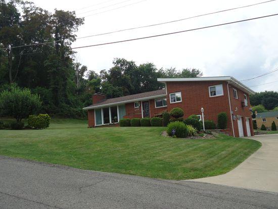 6516 Keystone Ave, Finleyville, PA 15332
