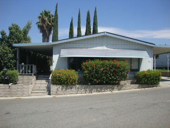 2686 W Mill St SPC 89, San Bernardino, CA 92410