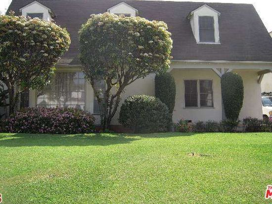 1862 Buckingham Rd, Los Angeles, CA 90019