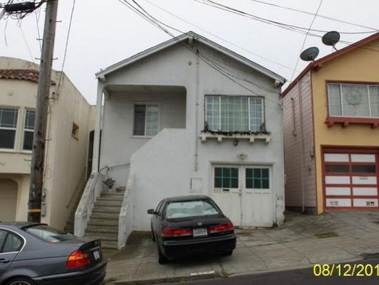 459 Irvington St, Daly City, CA 94014