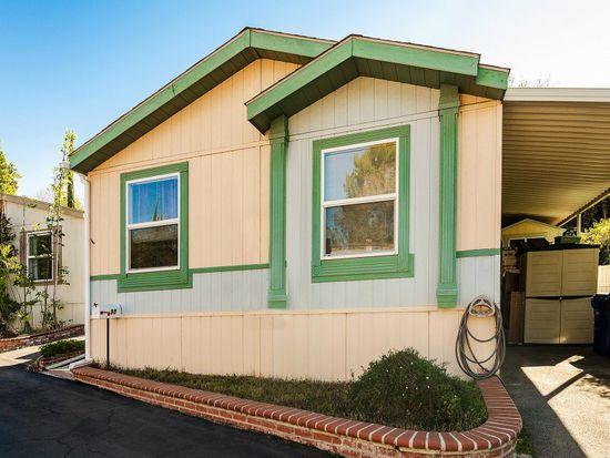 4201 Topanga Canyon Blvd SPC 98, Woodland Hills, CA 91364