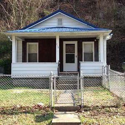 218 Garrison Ave, Charleston, WV 25302