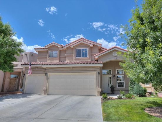 7109 Wild Olive Ave NE, Albuquerque, NM 87113