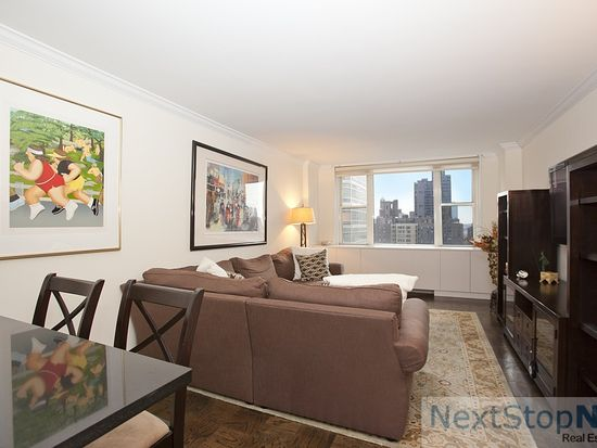245 E 54th St APT 18L, New York, NY 10022
